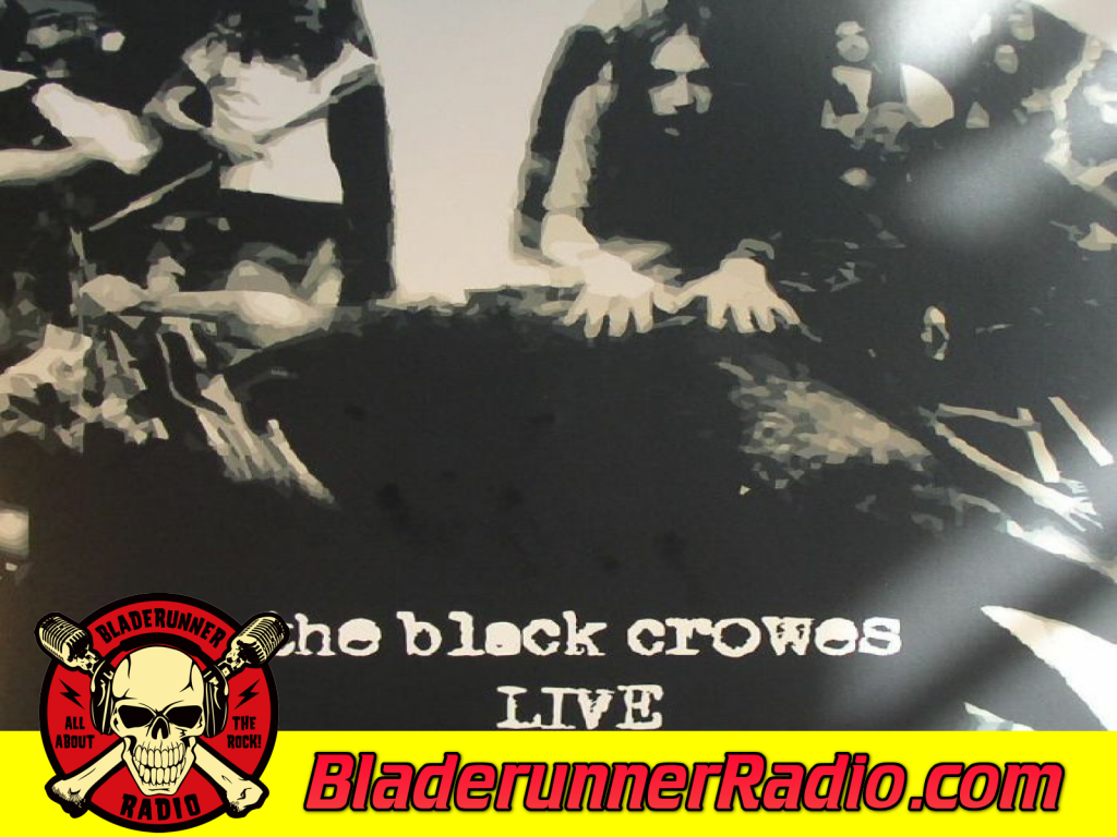 Black Crowes - Thick N Thin (image 7)