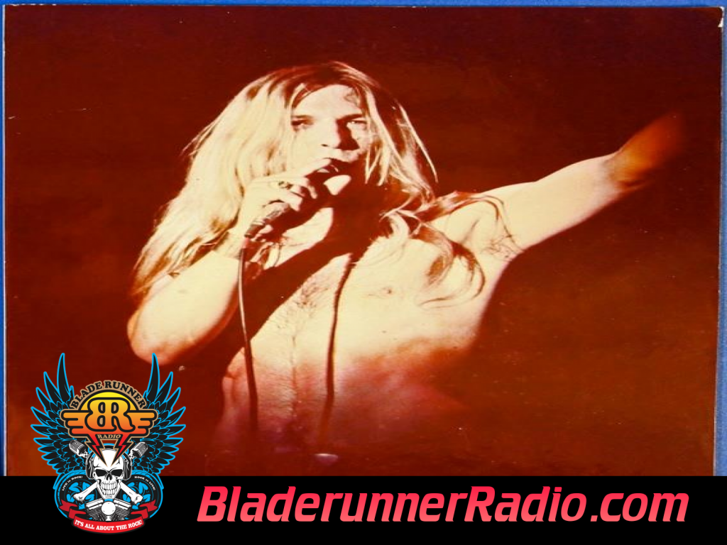 Black Oak Arkansas - Jim Dandy (image 8)