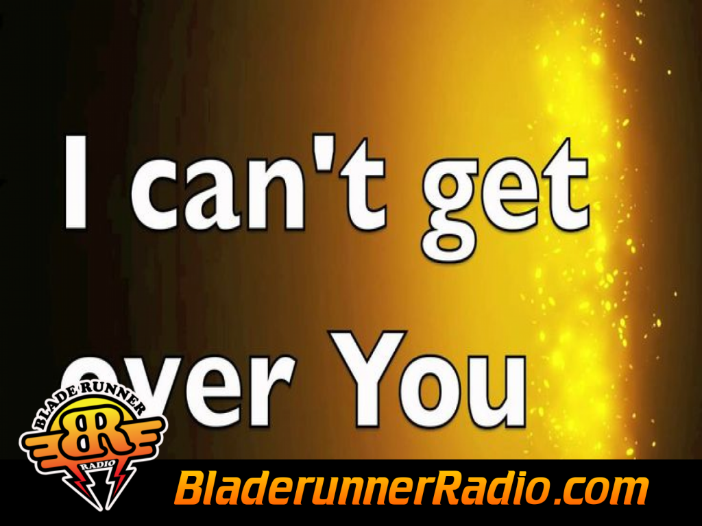 Blackfires - Cant Get Over You (image 6)
