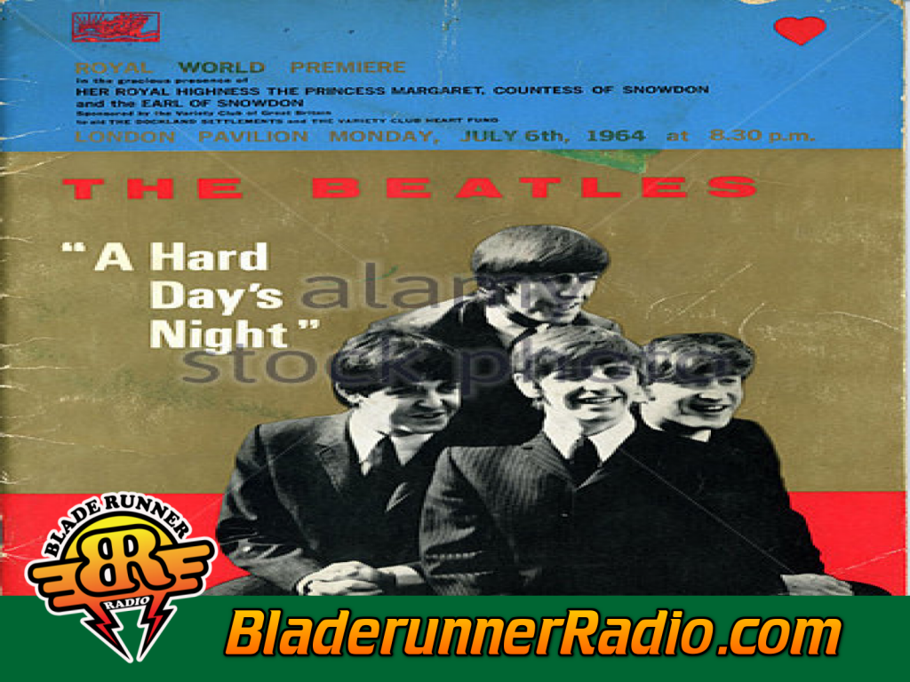 Bossa N Beatles - Hard Days Night (image 7)