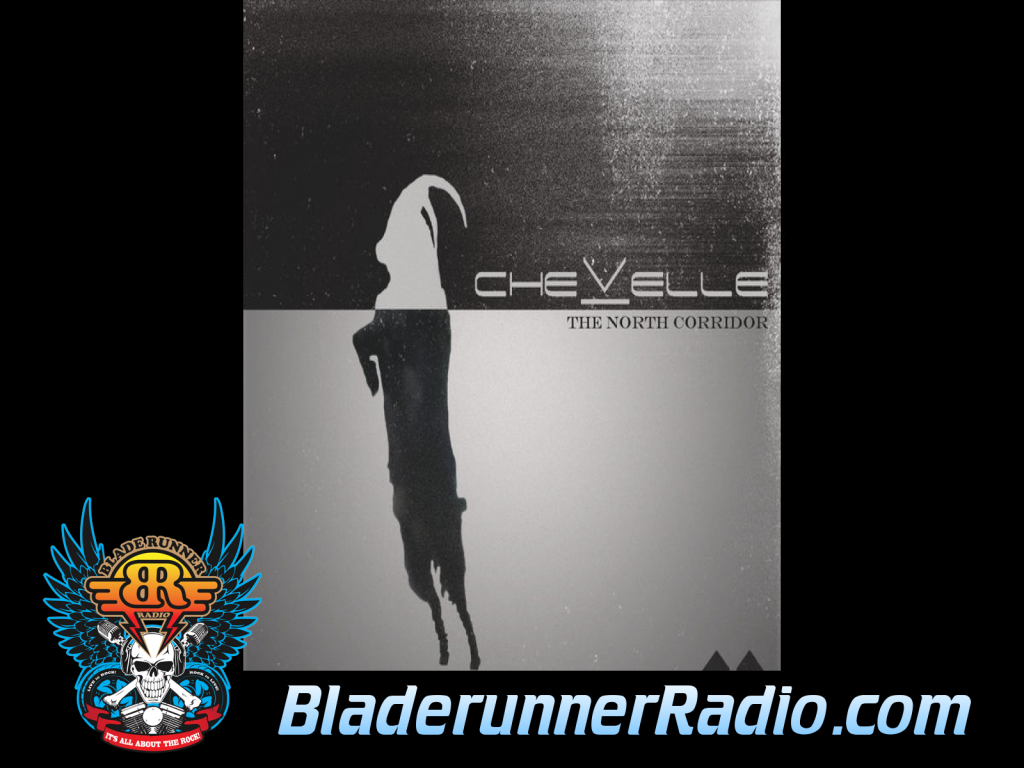 Chevelle - Door To Door Cannibals B  Vox (image 8)