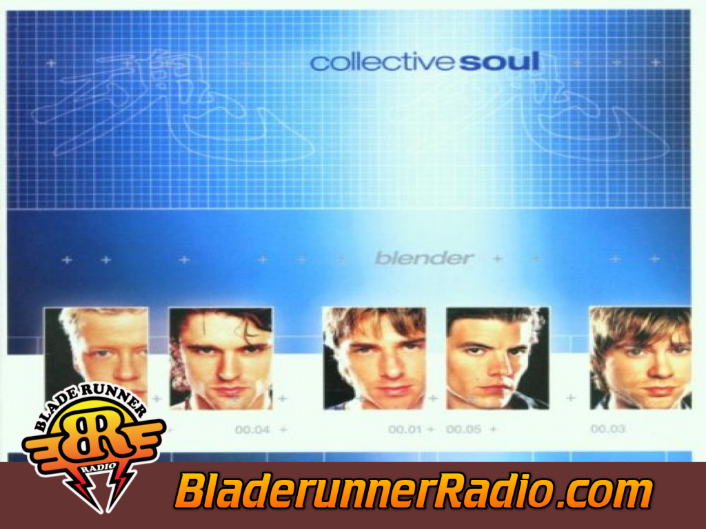 Collective Soul - Why Pt Ii (image 1)