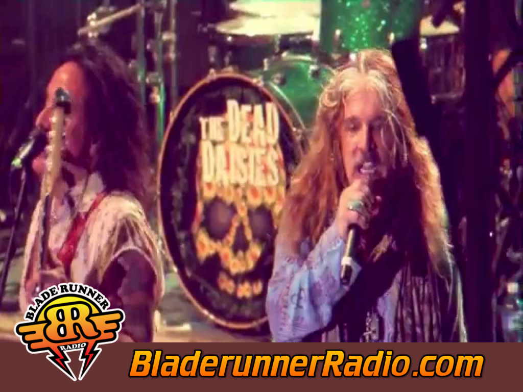 Dead Daisies - Midnight Moses