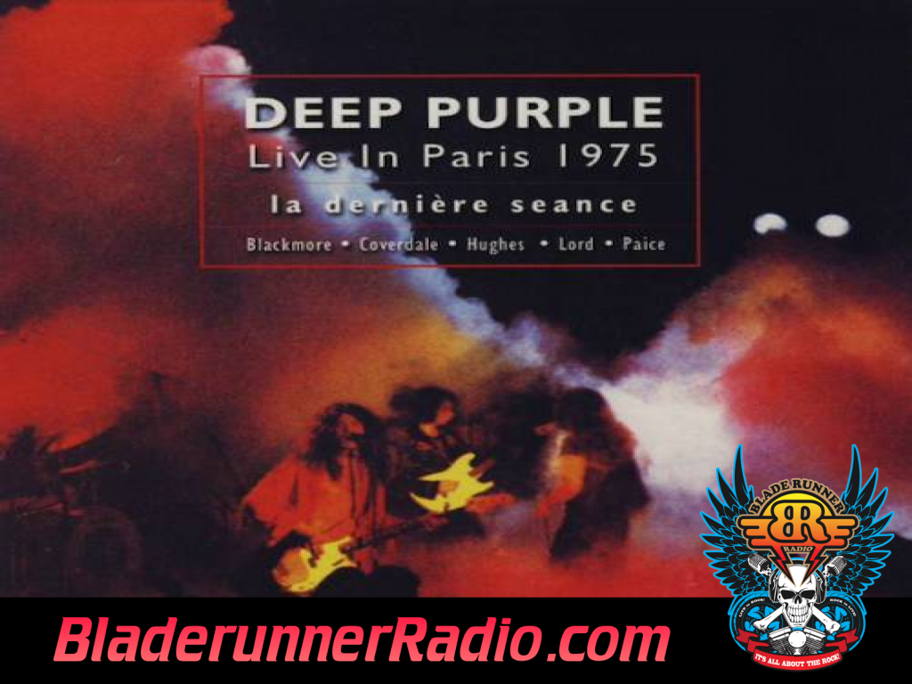 Deep Purple - Smoke On The Water Beat Remix (image 7)