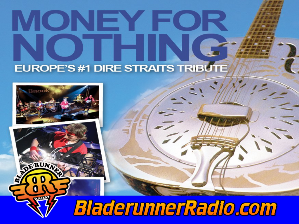 Dire Straits - Money For Nothing (image 5)