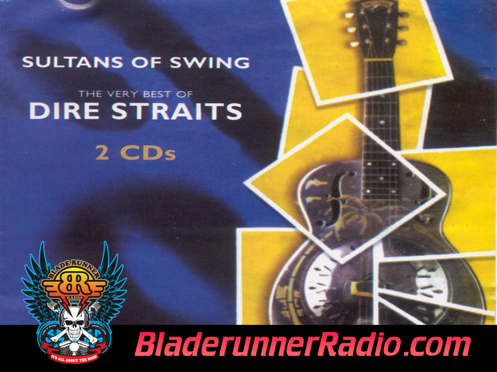 Dire Straits - Sultans Of Swing (image 1)