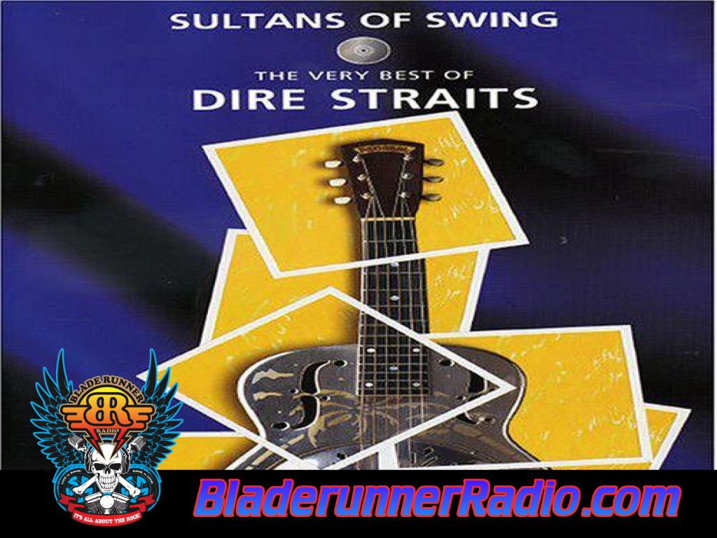 Dire Straits - Sultans Of Swing (image 5)