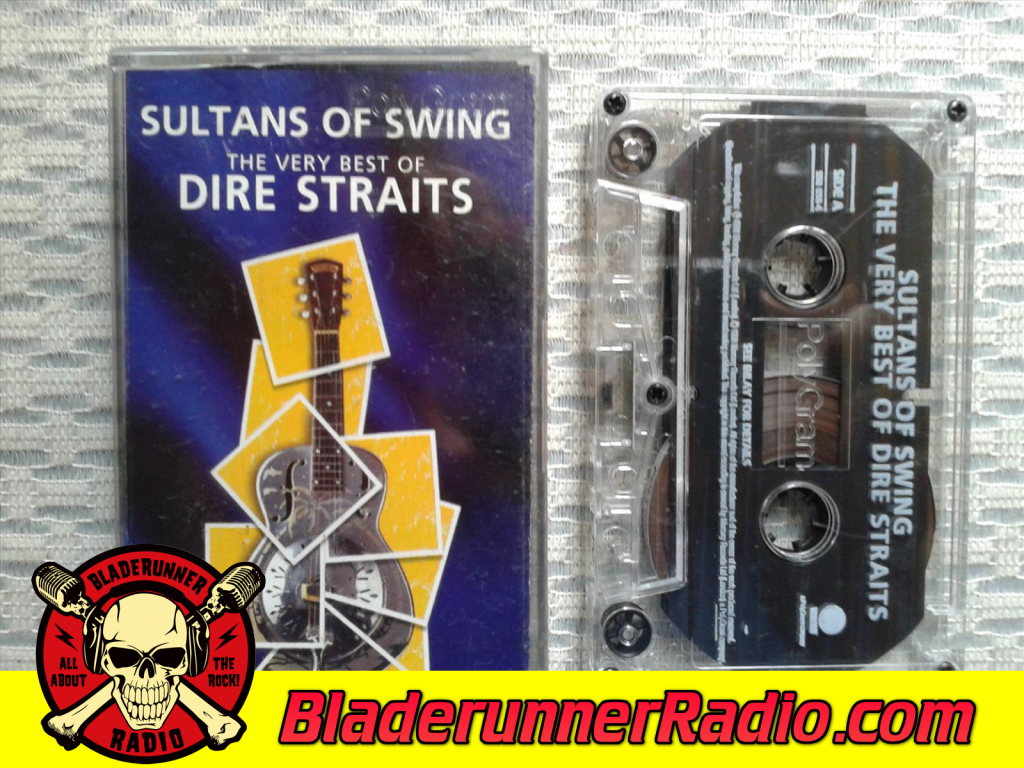Dire Straits - Sultans Of Swing (image 6)