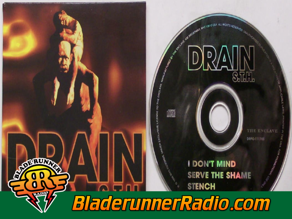 Drain Sth - Crack The Liars Smile (image 2)
