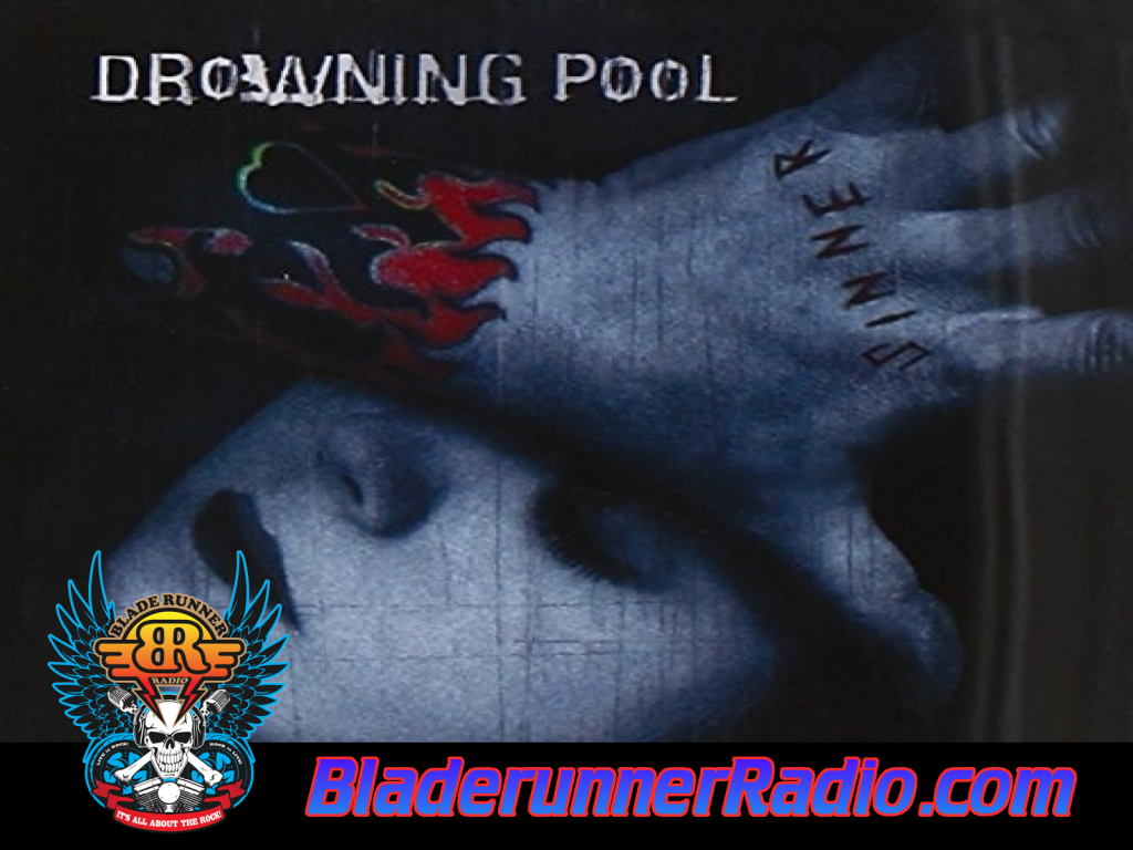 Drowning Pool - Bodies (image 5)