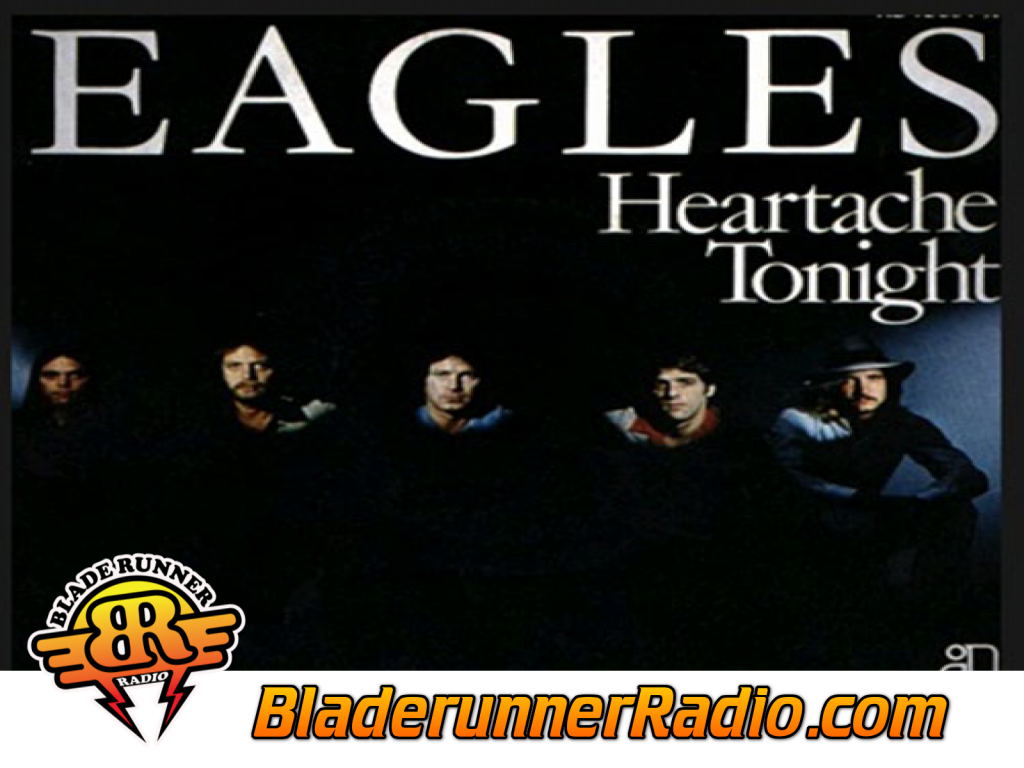 Eagles - Heartaches Tonight