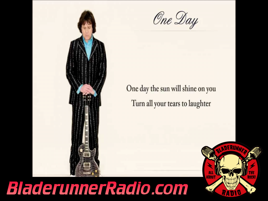 Gary Moore - One Day (image 3)