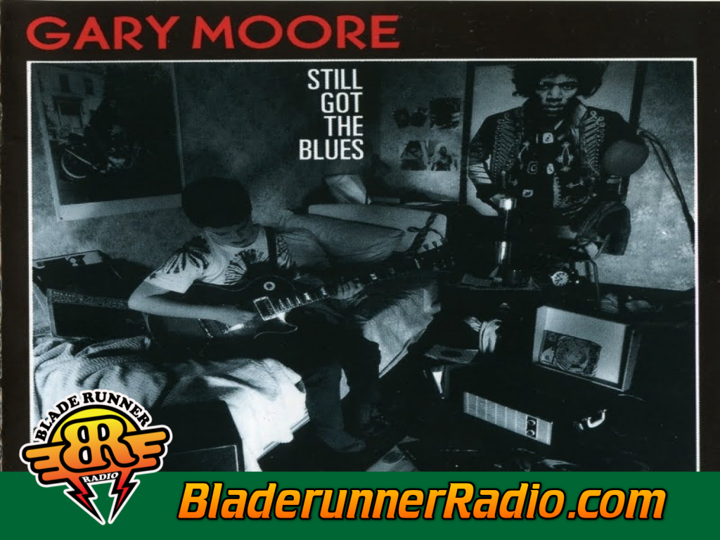 Gary Moore - Still Got The Blues (image 3)