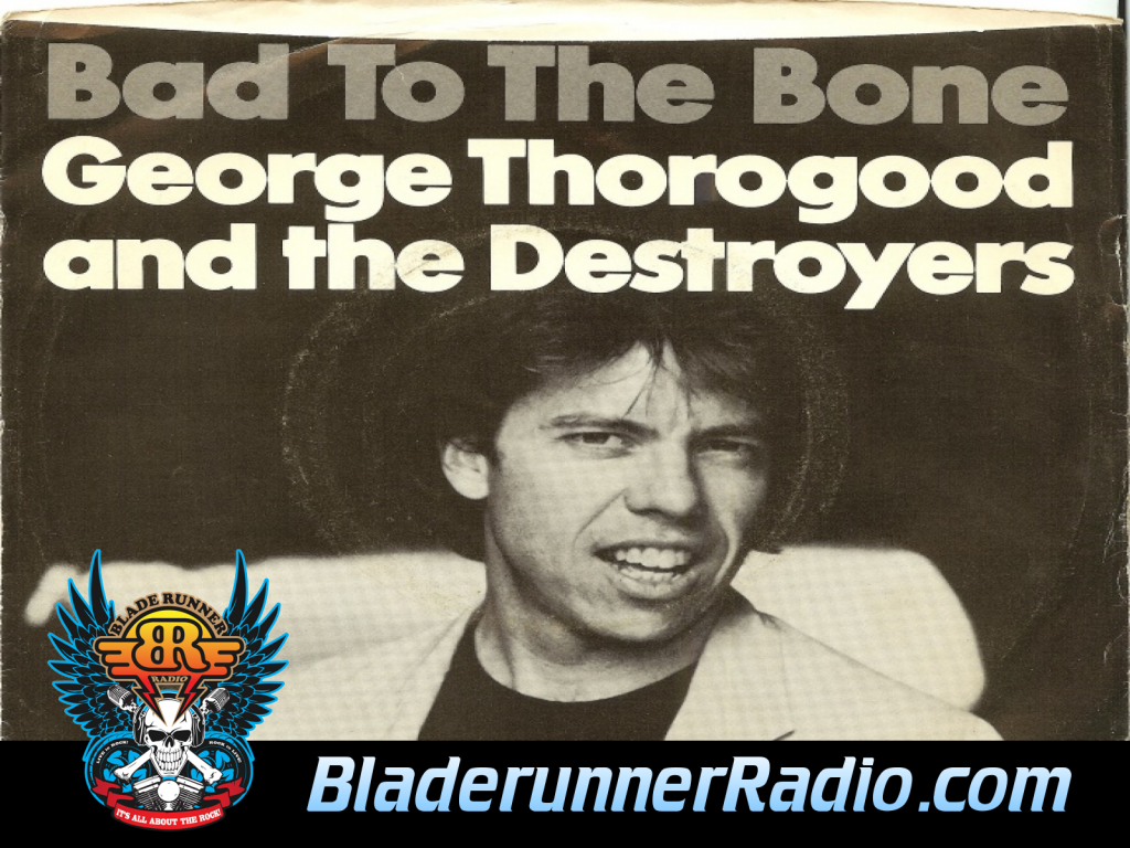 George Thorogood - Bad To The Bone (image 7)