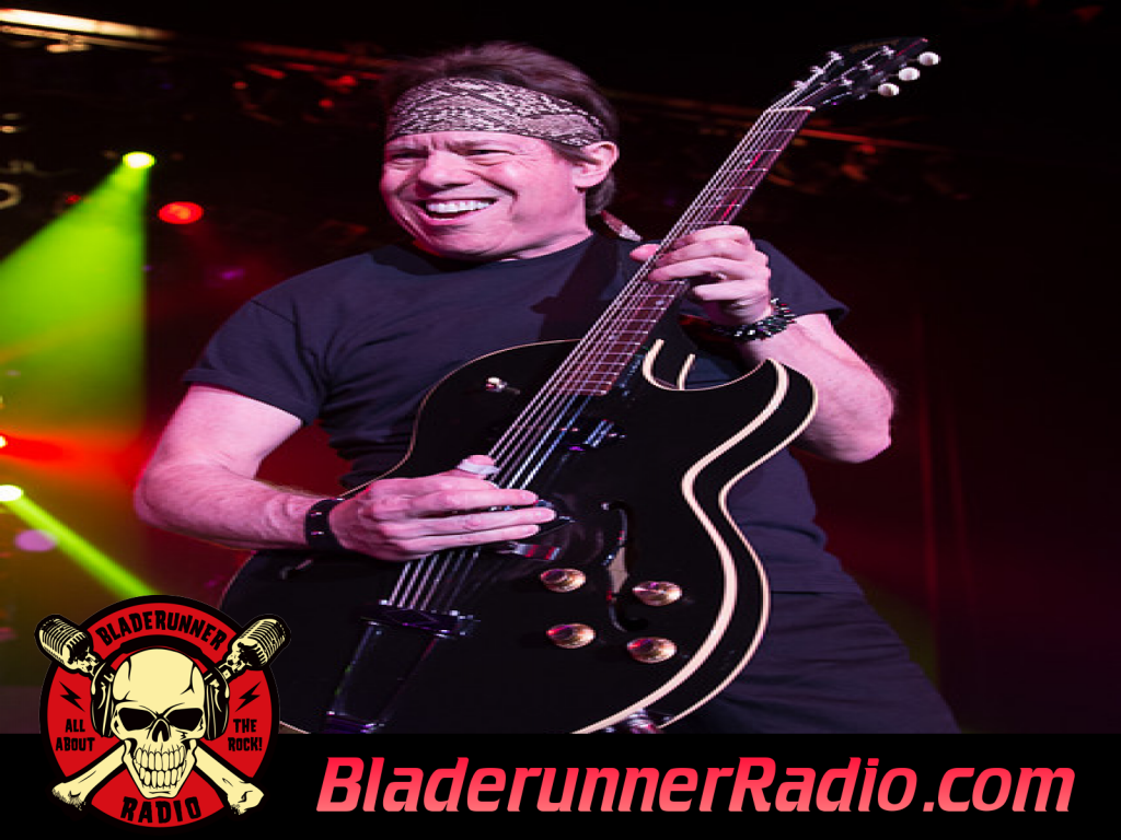 George Thorogood - Gear Jammer (image 8)