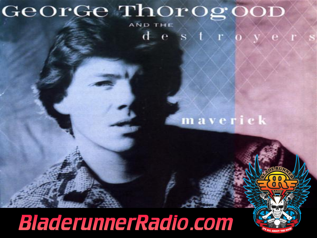 George Thorogood - I Drink Alone (image 2)