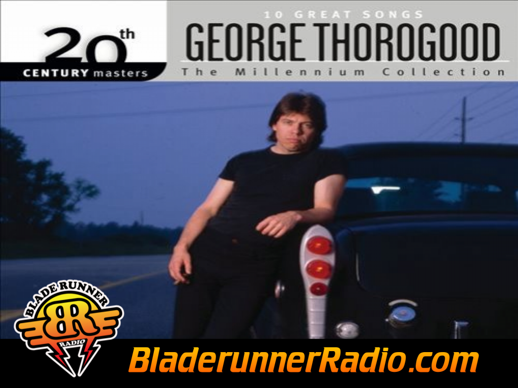 George Thorogood - I Drink Alone (image 6)
