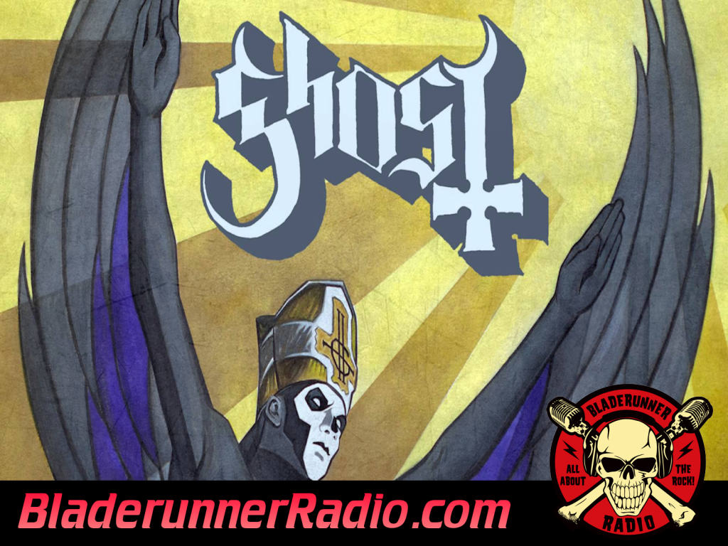 Ghost - From The Pinnacle To The Pit (image 1)
