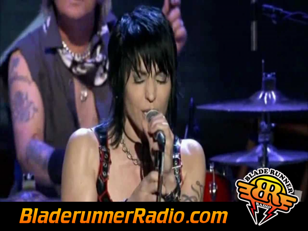 Joan Jett - Do You Wanna Touch Me (image 3)