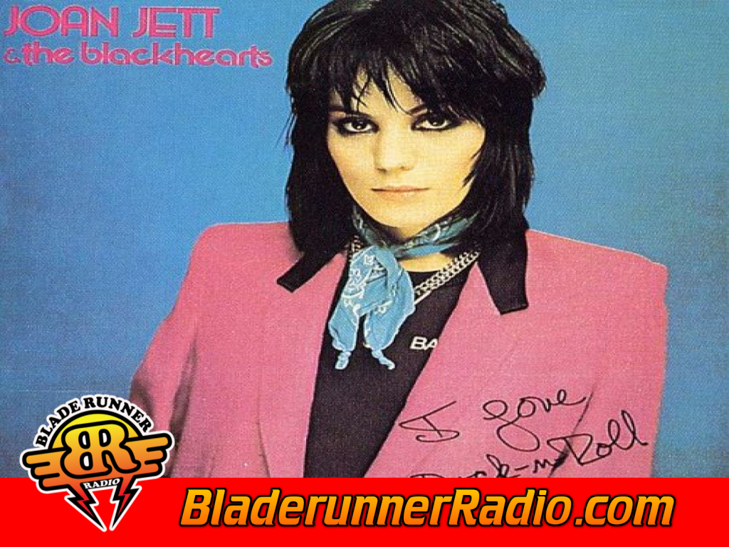 Joan Jett - Love Hurts (image 8)