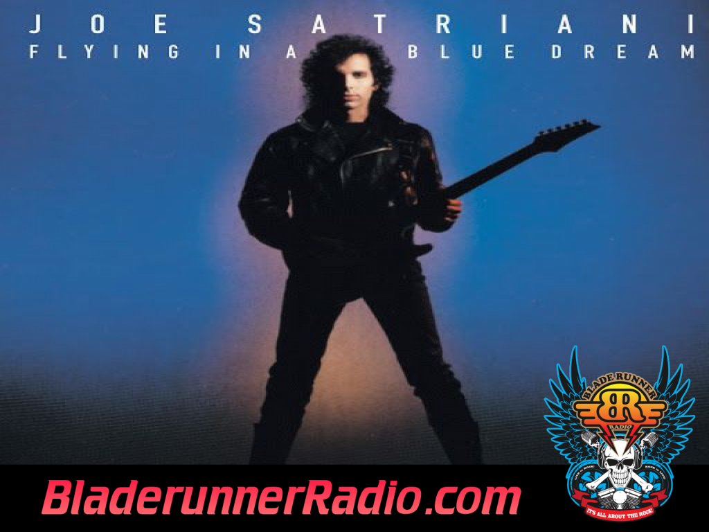 Joe Satriani - Big Bad Moon (image 2)