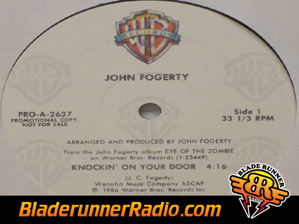 John Fogerty - Eye Of The Zombie (image 6)