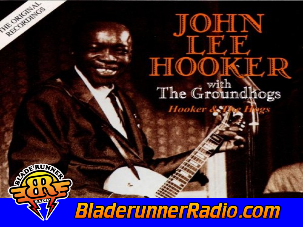 John Lee Hooker - Messin Around With The Blues (image 9)