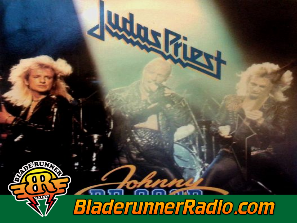 Judas Priest - Delivering The Goods (image 7)