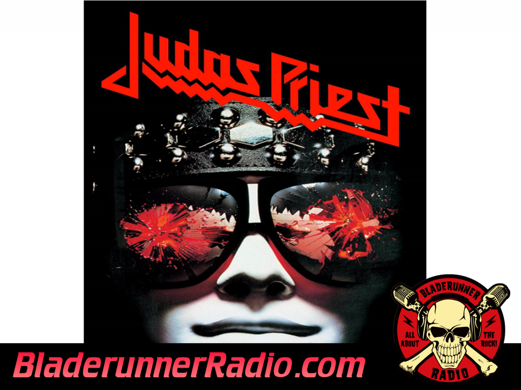 Judas Priest - Hell Bent For Leather (image 4)
