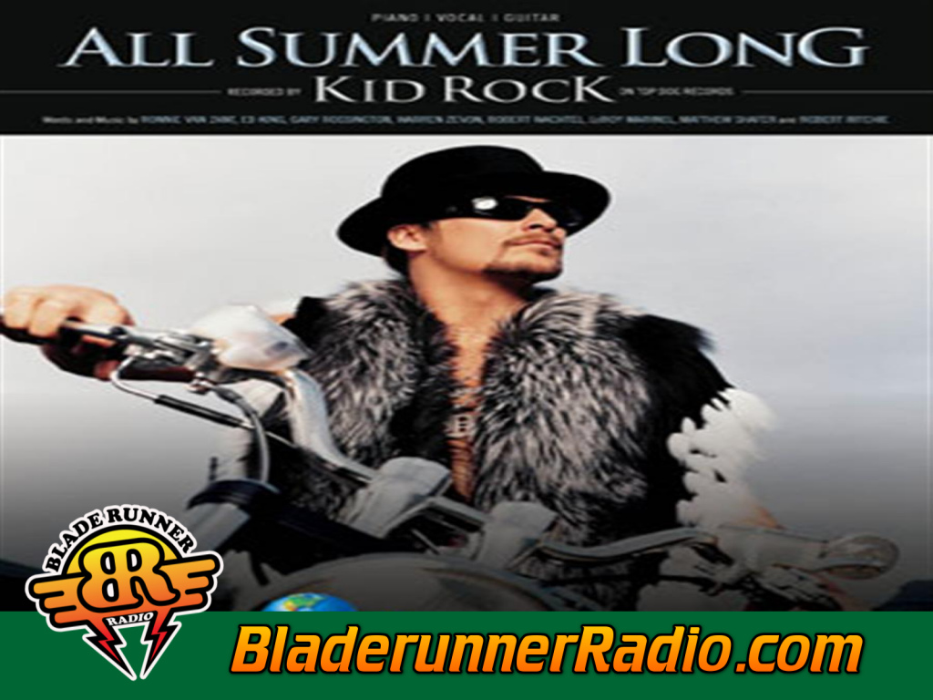 Kid Rock - All Summer Long (image 2)