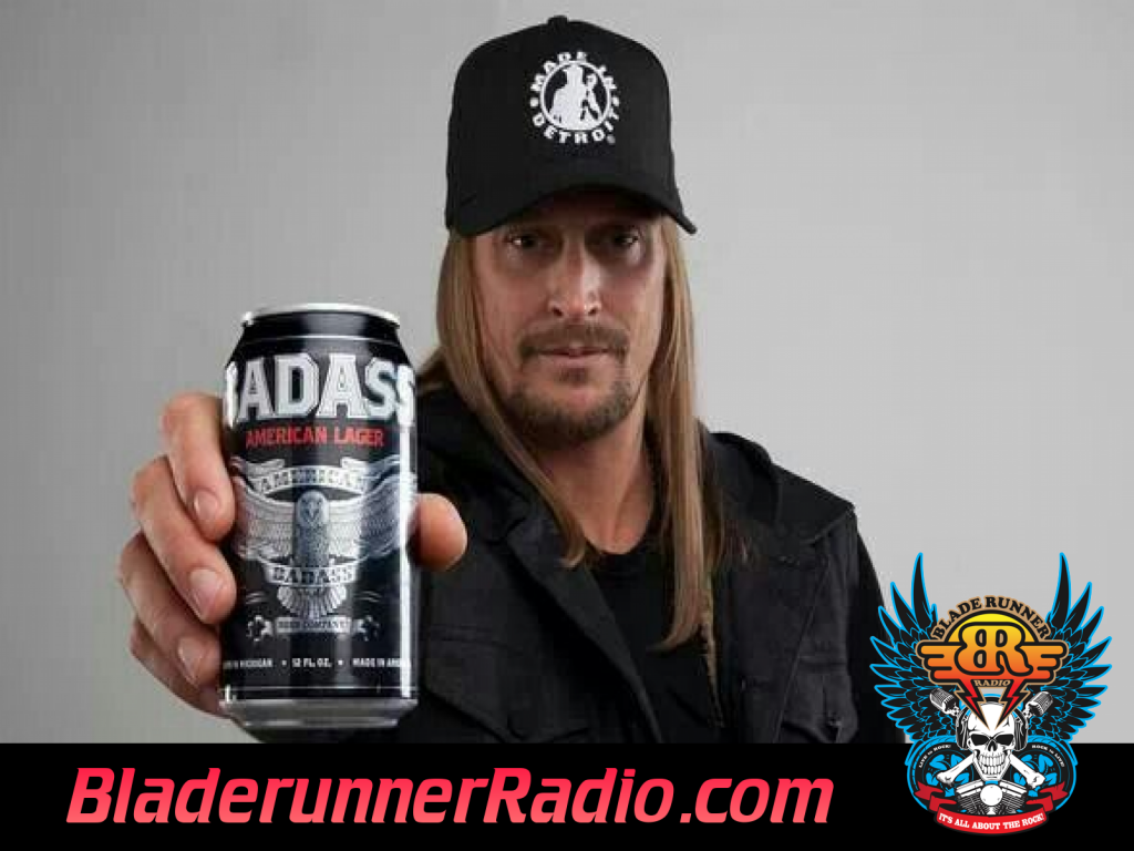 Kid Rock - American Bad Ass (image 6)