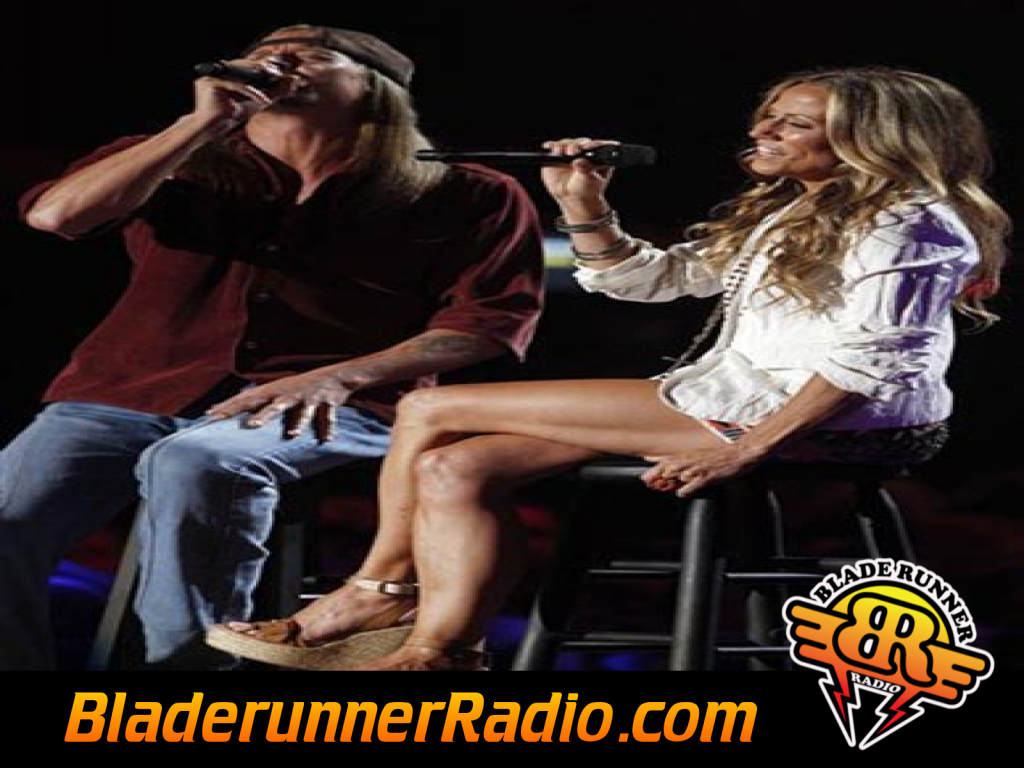 Kid Rock - Amp Sheryl Crow Picture (image 1)