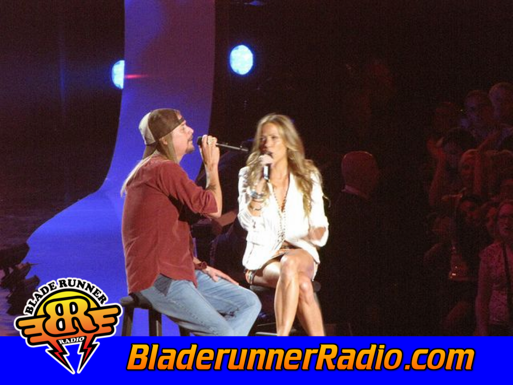 Kid Rock - Amp Sheryl Crow Picture (image 2)