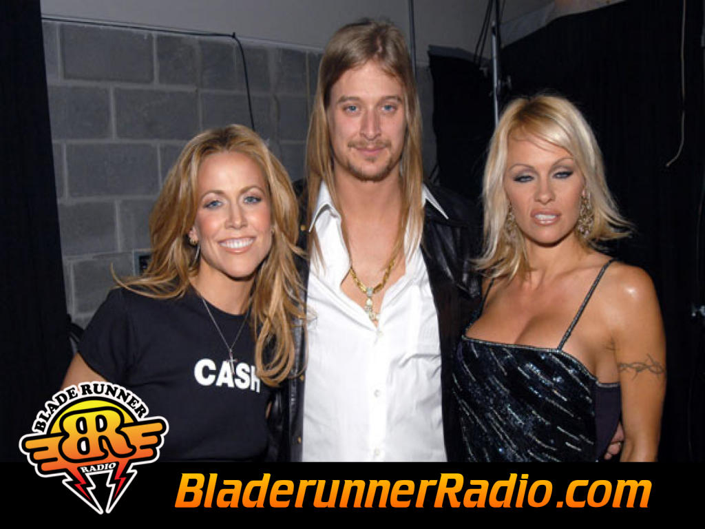 Kid Rock - Amp Sheryl Crow Picture (image 4)