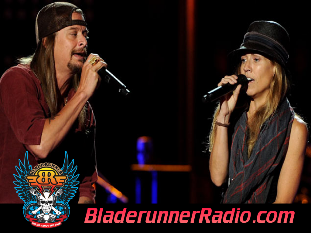 Kid Rock - Amp Sheryl Crow Picture (image 8)
