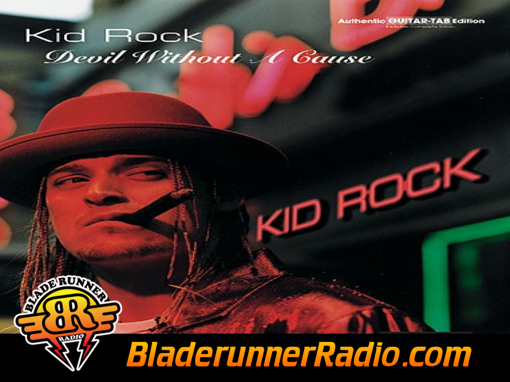 Kid Rock - Only God Knows Why (image 5)