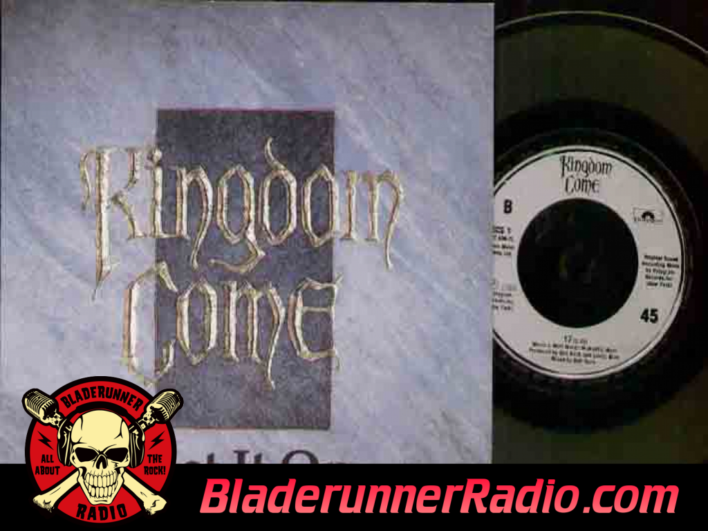 Kingdom Come - Get It On (image 1)