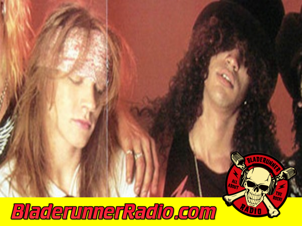 La Guns - Dont Fear The Reaper (image 3)