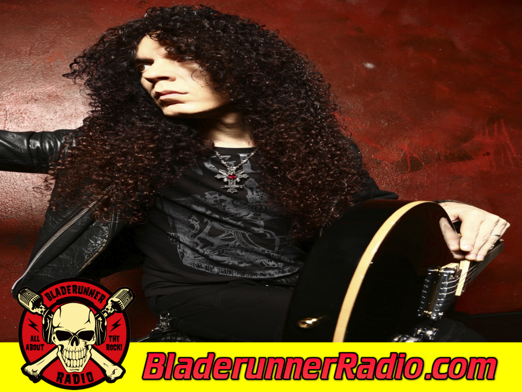 Marty Friedman - Picture (image 7)