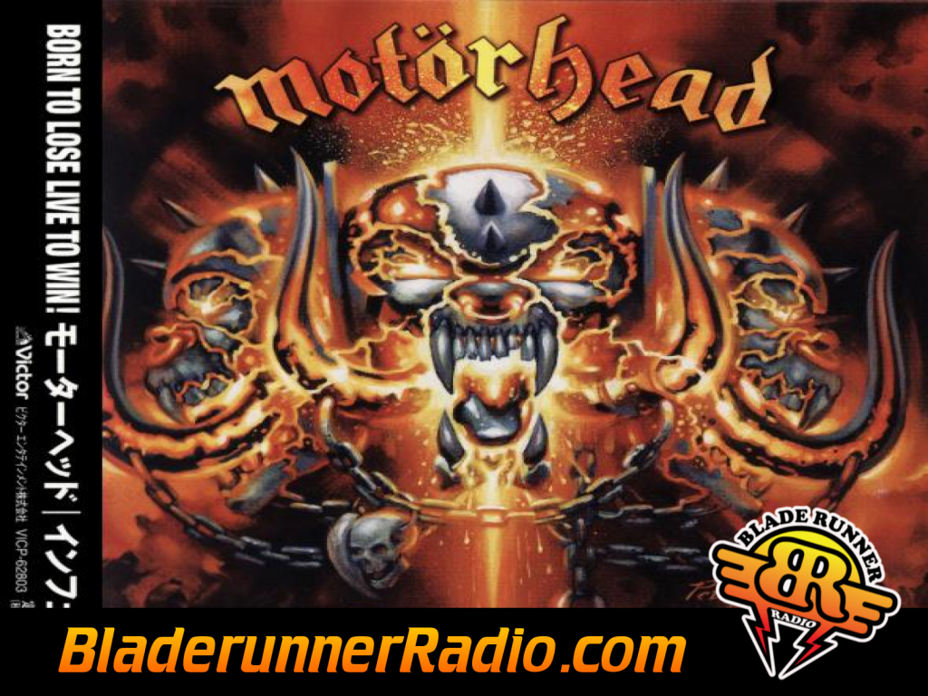 Motorhead - Jumpin Jack Flash
