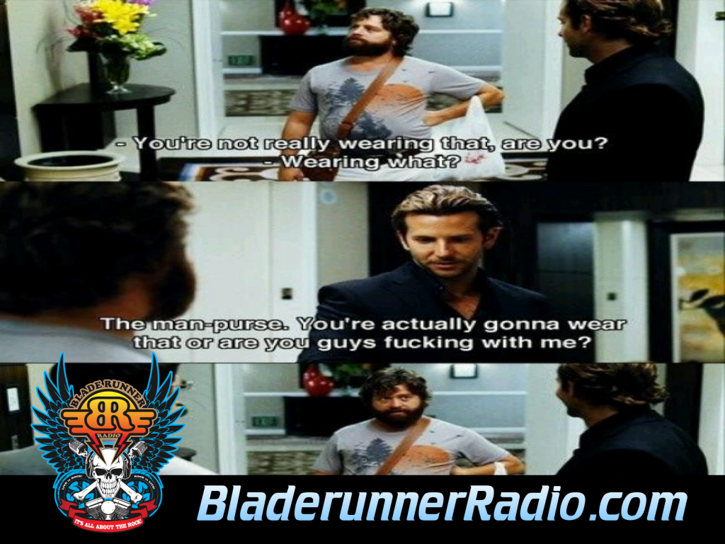 Movie Quote Sweep - Hangover (image 6)