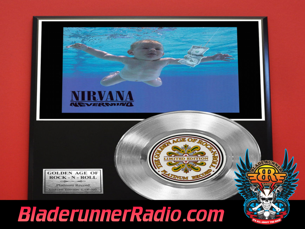 New Rock Now Sweep - Platinum Records (image 3)