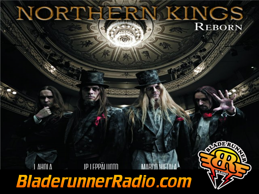 Northern Kings - Dont Bring Me Down (image 1)