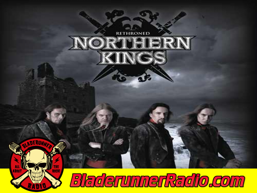 Northern Kings - Dont Bring Me Down (image 2)