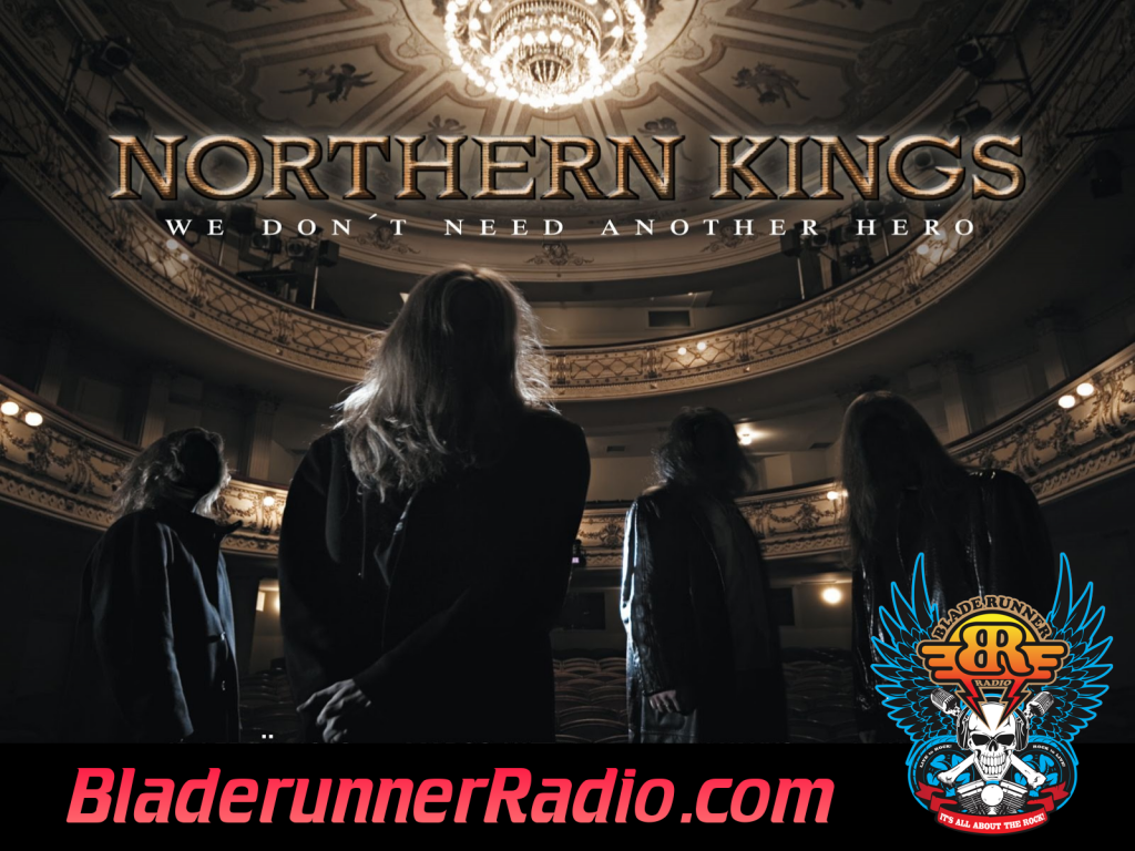Northern Kings - Dont Bring Me Down (image 5)