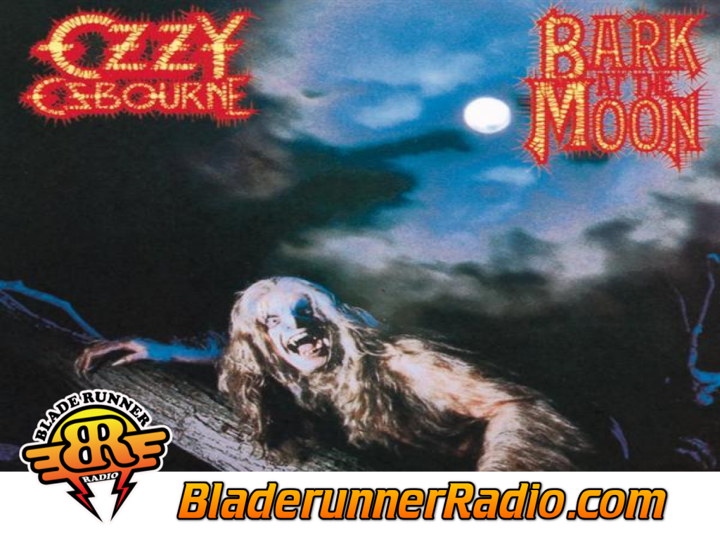 Ozzy Osbourne - Bark At The Moon (image 2)