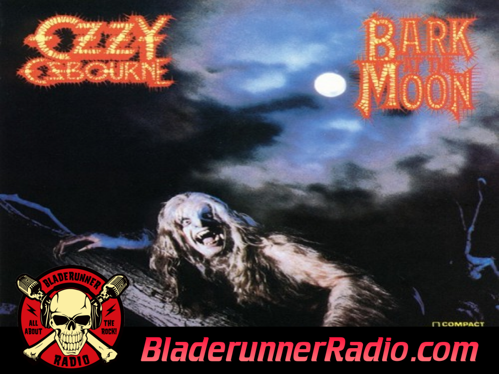 Ozzy Osbourne - Bark At The Moon (image 4)