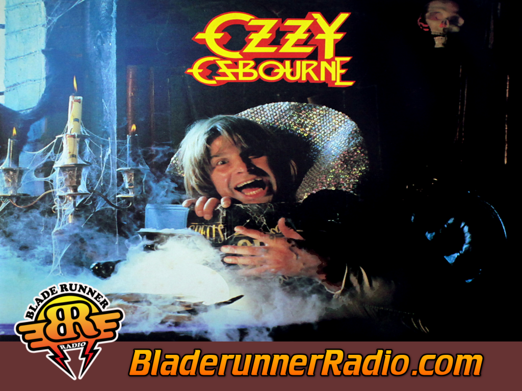 Ozzy Osbourne - Over The Mountain (image 2)