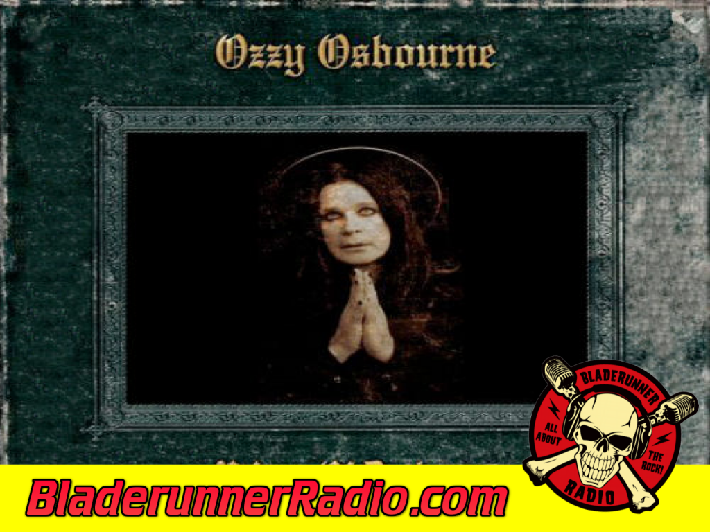 Ozzy Osbourne - Waiting For Darkness (image 9)