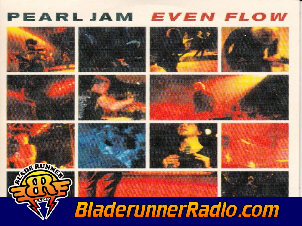 Pearl Jam - Even Flow (image 2)